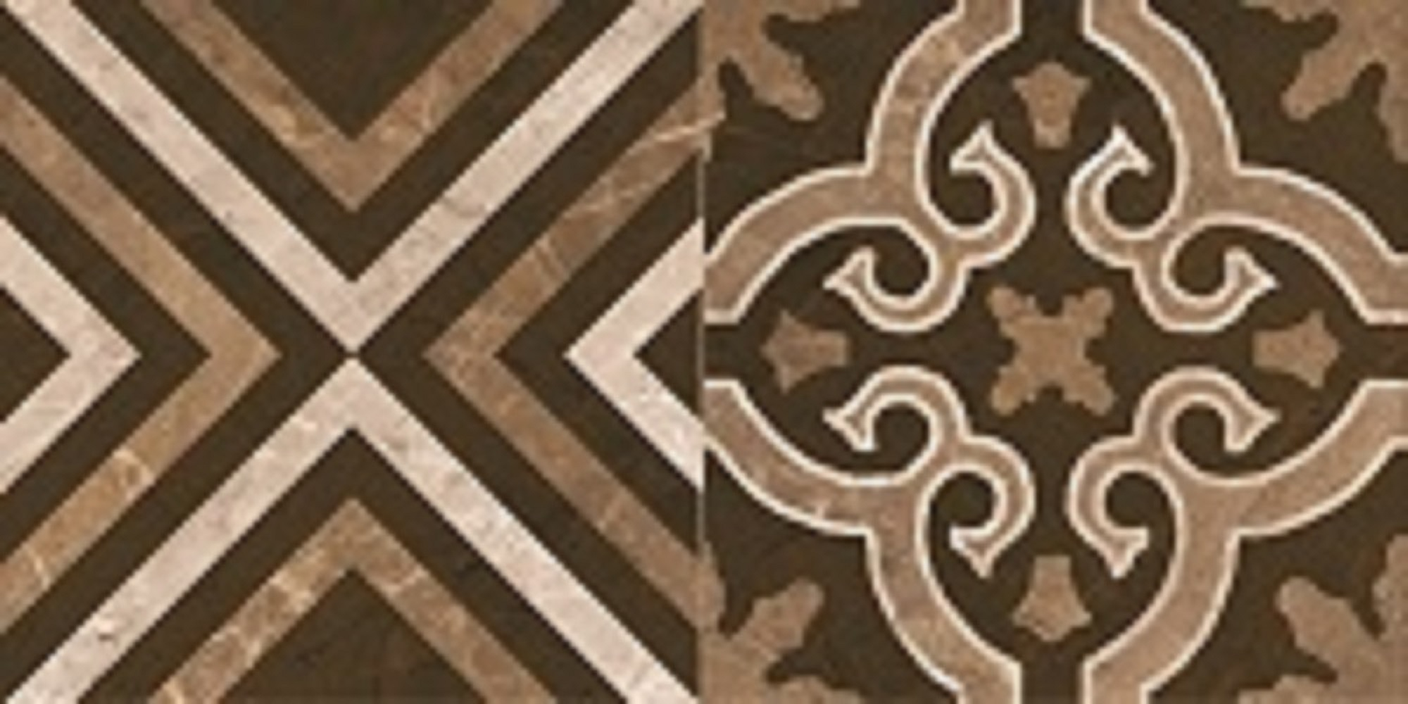 DOPIO - Decor (Metric ) D brown - 25x50.jpg