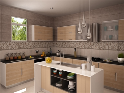 Geo Kitchen - 31*44