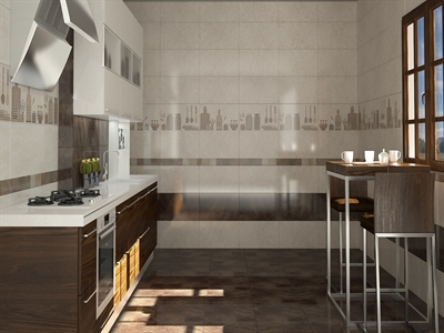 Profondo Kitchen - 32*64