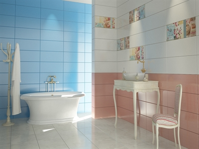 Brioso Bathroom - 25*75