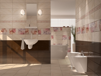 Ricamo Bathroom - 20*60